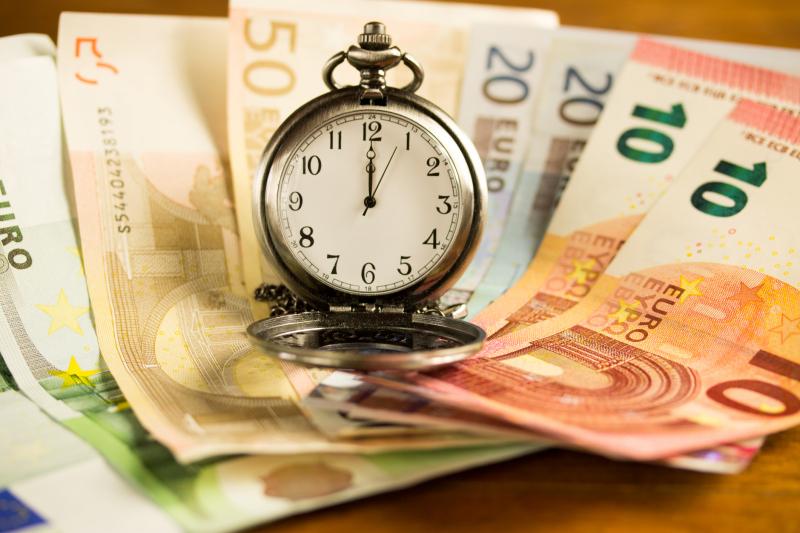 Sparkassen planen neue Art der Girokarte