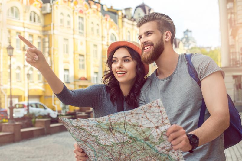 Die beliebtesten Ziele für Städtereisen