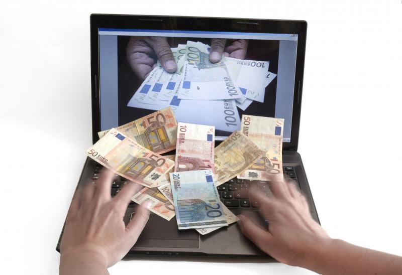 Mehr als eine Billion Euro auf Girokonten