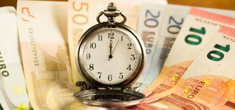 Echtzeit-Überweiung: Sparkasse ermöglicht Instant Payment