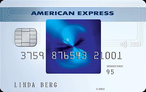 American Express stellt kostenlose Kreditkarte vor