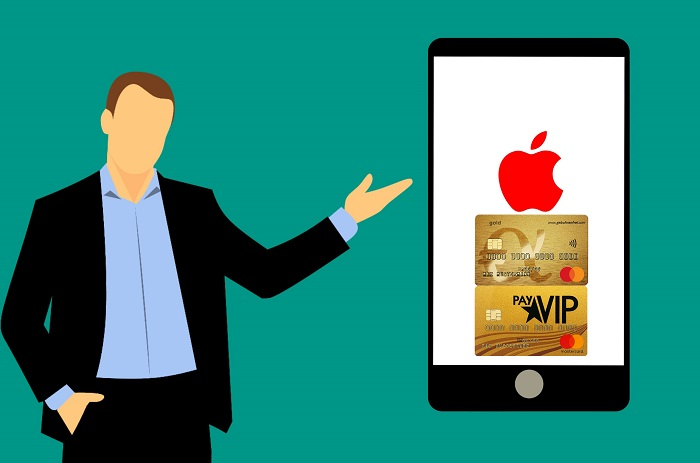 Apple Pay bei Advanzia Bank