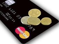 Attraktive Guthabenzinsen – Ihre Kreditkarte macht's möglich