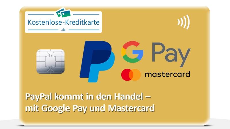 Bankenschreck: Mit PayPal im Einzelhandel bezahlen