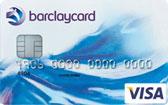 Barclaycard New Visa Kreditkarte mit 25 Euro Startguthaben