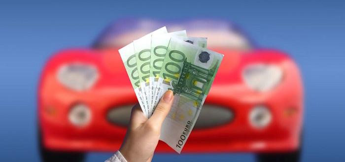 Bargeld & Girocard reichen auf Roadtrips nicht aus
