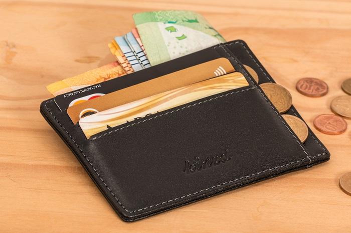 Bargeld oder Kreditkarte auf Reisen? Beides!