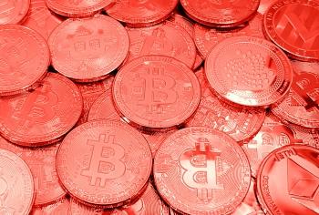 Bitcoins Achterbahnfahrt der letzten Tage