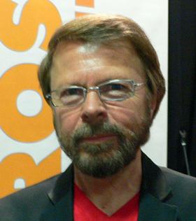 Björn Ulvaeus - ABBA