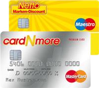 cardNmore Kartendoppel: Jetzt mit Tankgutschein und weiteren tollen Prämien