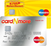 cardNmore Karten-Doppel