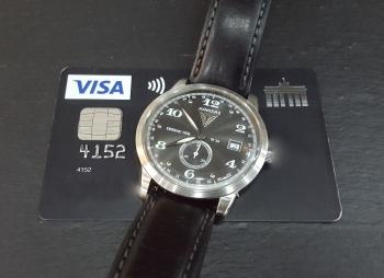 Cashpresso - Kredit in nur 10 Minuten?