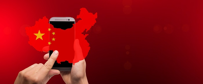 China: WeChat Pay & Alipay dominieren