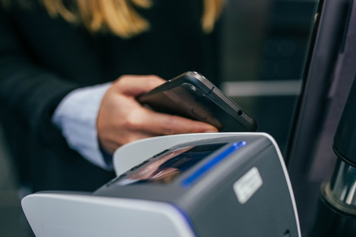 comdirect unterstützt Apple Pay