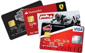 Kreditkarten für Motorradfans