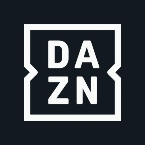 DAZN-Aktion mit Visa-Karte