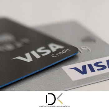 Der nächste Technikkonzern möchte ein Kreditkarte anbieten