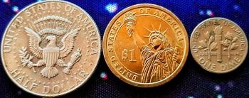 Der US-Dollar – mehr als nur eine amerikanische Währung