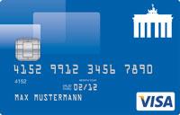 Deutschland Kreditkarte jetzt noch kundenfreundlicher