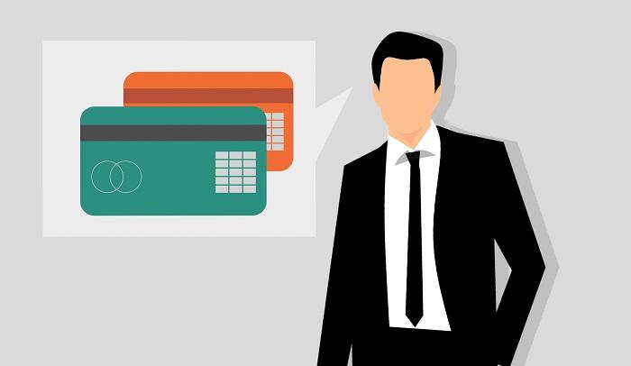 Deutschland-Monitor: Kreditkarten-Nutzung steigt