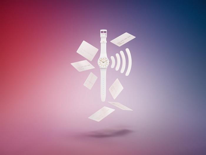 Deutschland: Swatch Pay gestartet
