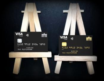 Die richtige Auswahl der Kreditkarte – Ein Vergleich