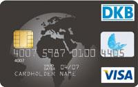 DKB VISA Kreditkarte: Veränderte Zinsen für Kreditkartenguthaben