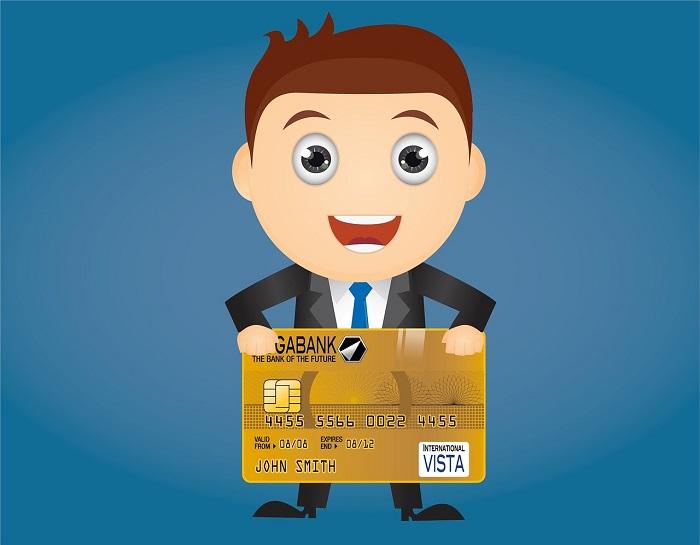 Es muss keine Premium-Kreditkarte sein