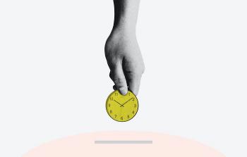 Uhrz als Münze