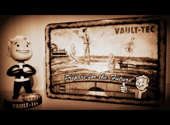 Fallout 4 - Kreditkarten lösen Kronkorkenwährung ab