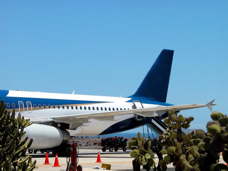 Gute Nachrichten für Flugreisende