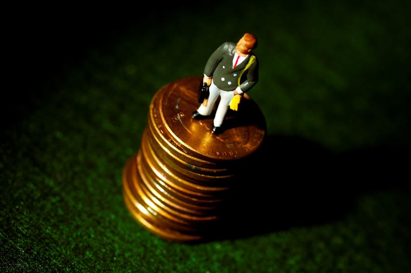 Neue und höhere Gebühren der Banken und Sparkassen - Dank Negativzinsen