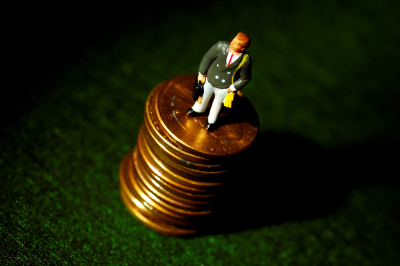 Sollte man sich für die MasterCard Gold entscheiden?