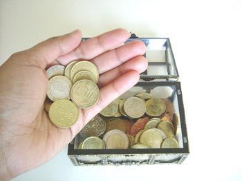 Wo verdrängt Plastikgeld das Bargeld?