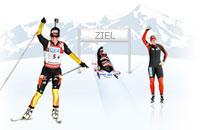 Gewinnen Sie eine Reise zum Wintersport-Highlight des Jahres 2014