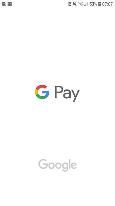 Google Pay: Die Revolution bleibt aus
