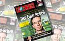 FOCUS -  Das Nachrichtenmagazin