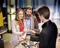 Großes SHOPPING-Gewinnspiel von MasterCard – Sie können jeden Tag gewinnen