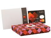 BonaYou Prepaid MasterCard Geschenkpaket