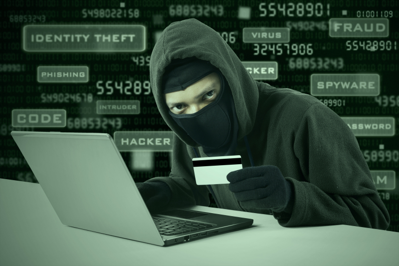 Was tun bei Kreditkarten-Betrug?