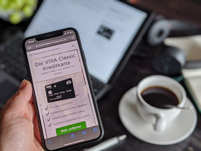 Hanseatic Bank & N26: Onlinebanking immer verfügbar