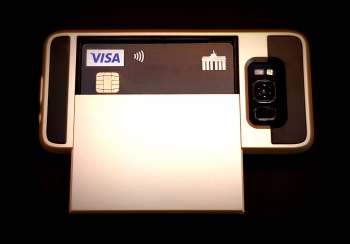 Hanseatic Bank Mobile ist am Start