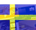 Schweden: Kreditkarten statt Bargeld