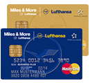 Miles & More Credit Cards