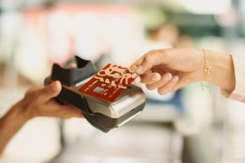 Kartenzahlung statt Mobile Payment