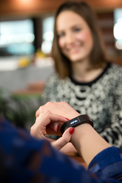 Können Wearables Kreditkarten ersetzen?