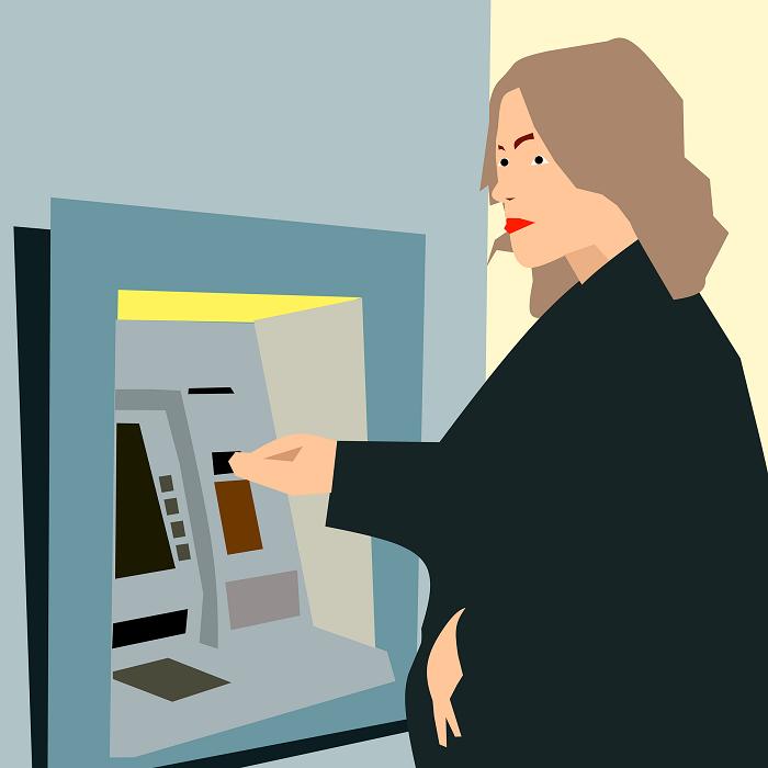 Kontaktlos Bargeld am Automaten abheben?