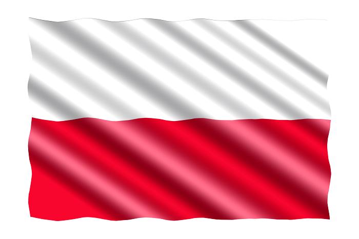 Polen Karte 2019.Kontaktlos Konigreich Polen Kostenlose Kreditkarte De