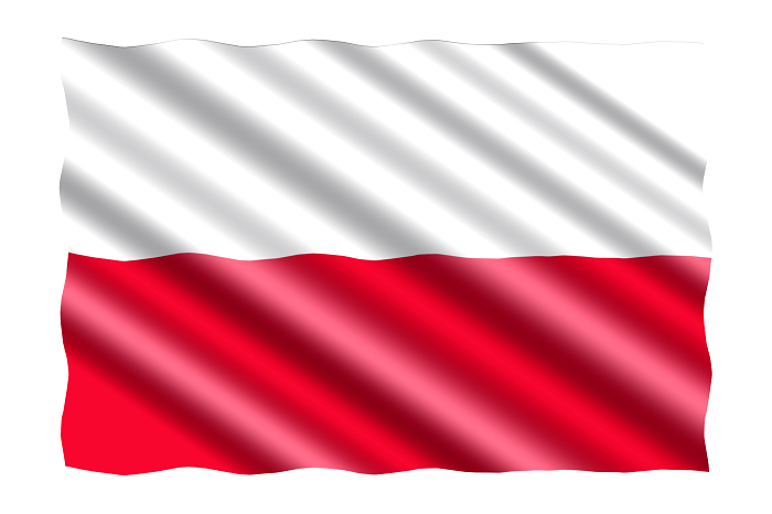 Kontaktlos-Königreich Polen