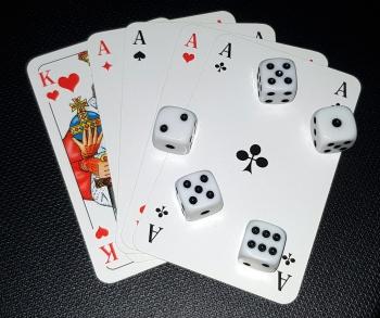 Kostenfalle Glücksspielgebühr